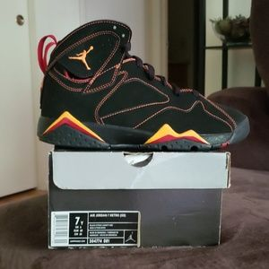 Air Jordan 7 Retro (gs)